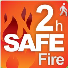 2h safe fire