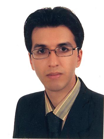 Mohammad Shariat